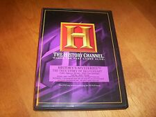 HISTORY'S MYSTERIES THE TRUE STORY OF BRAVEHEART Wallace History Channel DVD