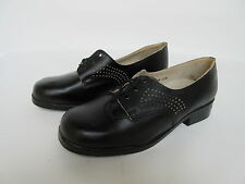 US Army Women Army Corps WAC WAVE Shoes Uniform Schuhe WW2 WH Vietnam Nurse 26,5
