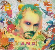 CD - Miguel Bose NEW Amo CON 11 Canciones FAST SHIPPING !