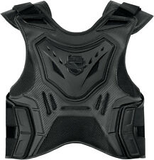 ICON Field Armor Stryker Motorcycle Vest (Stealth/Black) SM-MD