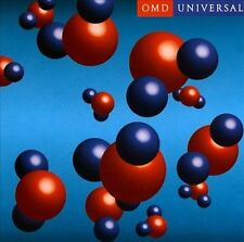 Universal by Orchestral Manoeuvres in the Dark (O.M.D.) (CD, Sep-1996,...