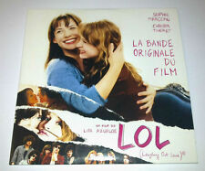 CD BOF DU FILM LOL (LAUGHING OUT LOUD) - JEAN-PHILIPPE VERDIN - 2009