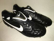 Nike Tiempo Legend III FG RARE Soccer Shoes Men's Size 10