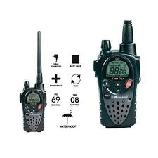 MIDLAND G9 RICETRASMETTITORE LPD PMR WATERPROOF WALKIE TALKIE CACCIA EXPORT 5W