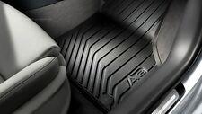 Audi A3 8V Original Tappetini in gomma Audi Originale tappetini in gomma A3 8V