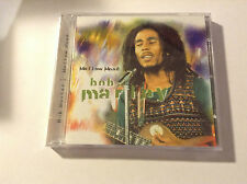Bob Marley - Mellow Mood [Exceed] (2000) 5030075008620 SEALED CD