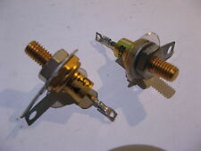 AM32 Diode Rectifier Stud Type - NOS Qty 2