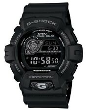 Casio G-Shock *GR8900A-1 Military Series Solar Alum Bezel Black COD PayPal