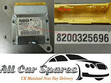 Renault Laguna Mk2 - Airbag / Air Bag Control Module / Unit - 8200325696