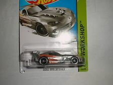 Viper SRT 10 ACR Hot Wheels 2015 Walmart Excl Zamac #236