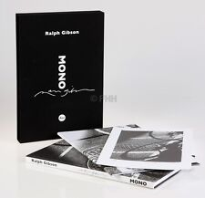 """MONO"" BY RALPH GIBSON LIMITED EDITION IN ENGLISH AND CHINESE"
