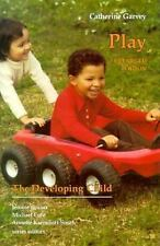 Play: Enlarged Edition (Developing Child) by Garvey, Catherine