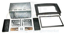 Mercedes Vito 06 on W639 Double Din Car Stereo Fitting Kit Facia CT23MB01