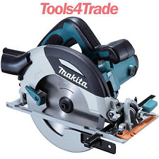 Makita HS7100 190mm 1400W Circular Saw Without Riving Knife - 240V