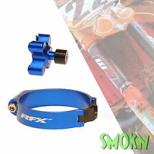 RFX Launch Control Yamaha YZ 125 250 YZF 250 450 04-17 Blue MX Hole Shot Device
