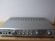 Grundig XV 7500 Vorverstärker preamplifier High End