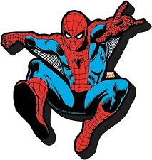 Spiderman chunky thick fridge magnet    (nm)