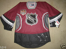 Los Angeles Kings NHL All Star Game CCM Hockey Jersey M MED NEW Vintage