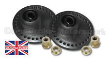 Bmw E30 frontal superior Ajustable Monturas (par) - cmb0566
