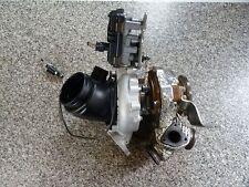 Orig. Audi Q7 4M 3,0 TDI Turbo Turbolader Abgasturbolader 059145873BJ Neuwertig!