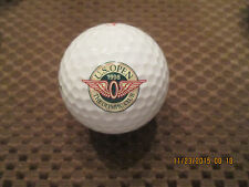 LOGO GOLF BALL-1998 U.S OPEN AT THE OLYMPIC CLUB...ORIGINAL..ANDERSEN CONSULTING