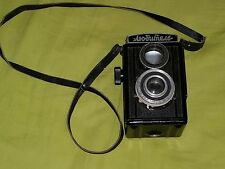 "Rare Russian USSR Soviet ""LUBITEL"" Photo Camera Fotoaparat"