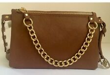 Michael Kors Fanny Pack NWT, Luggage, Size Small,