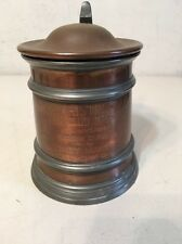 Antique 1903 Bristol Yacht Club Regatta Trophy Cup Lady Mary Winner