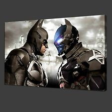 NOT FRAMED 12x19'' Canvas print Home Decor batman Wall Pictures for Living Room