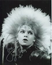 Toyah Photo Signed In Person - Singer - A878