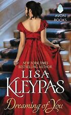 Dreaming of You by Lisa Kleypas (2015, Paperback)