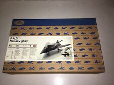Testors F-117A Stealth Fighter 1:32 Scale Airplane Model Kit