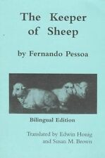 Fernando Pessoa-Keeper Of Sheep (O Guardador De Reb  (UK IMPORT)  BOOK NEW