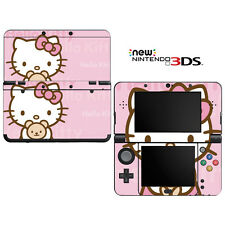 Vinyl Skin Decal Cover for Nintendo New 3DS - Cute Kitty