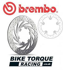 BMW R1200 GS 04-07 Brembo Upgrade Rear Brake Disc