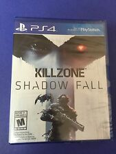 Killzone Shadow Fall for PS4 NEW