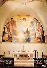 BR125 Paray le Mondial Chapelle des Apparitions   france
