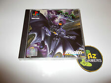 ps1 game batman forever complete