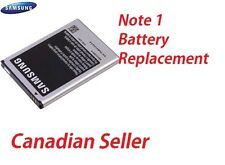 Brand New Samsung Galaxy Note 1 battery for i9220 N7000 i717 T879 EB615268VU