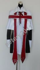 Custom-made Black Butler Kuroshitsuji Ciel Phantomhive Uniform Cosplay Costume