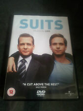 Suits DVD season / series 1
