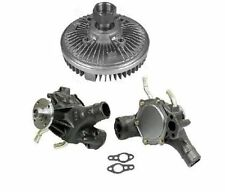 96-05 Chevrolet Astro 4.3L Water Pump And Fan Clutch