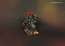 Chaos Dwarfs Daemonsmith Painted Forge World Warhammer Age of Sigmar