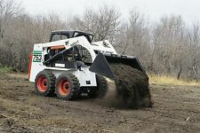 Bobcat 753 Skid Steer Workshop Manuale