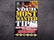 Su libro de consejos más buscado #9 - Resident Evil Code Veronica, Tomb Raider, WWF..