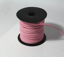 5mm Wholesale Suede Leather Jewellery DIY Making Thread Cords String