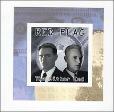 The Bitter End by Red Flag (CD, Jul-2006, Audio & Video Labs, Inc.) NEW