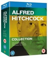 alfred hitchcock collection - north by northwest / dial m for murder / strangers
