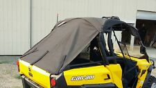 CAN AM  Commander  RAIN / DUST rear box cover