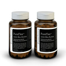 PureFlex™ 1000mg Pure Glucosamine HCL - 6 Months supply - only £4.49 per month